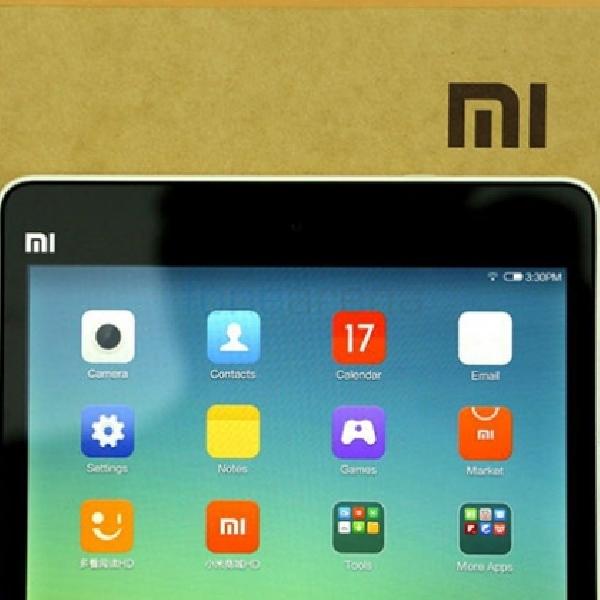 Xiaomi Mi Pad 2 Tembus Skor 85 Ribu di AnTuTu