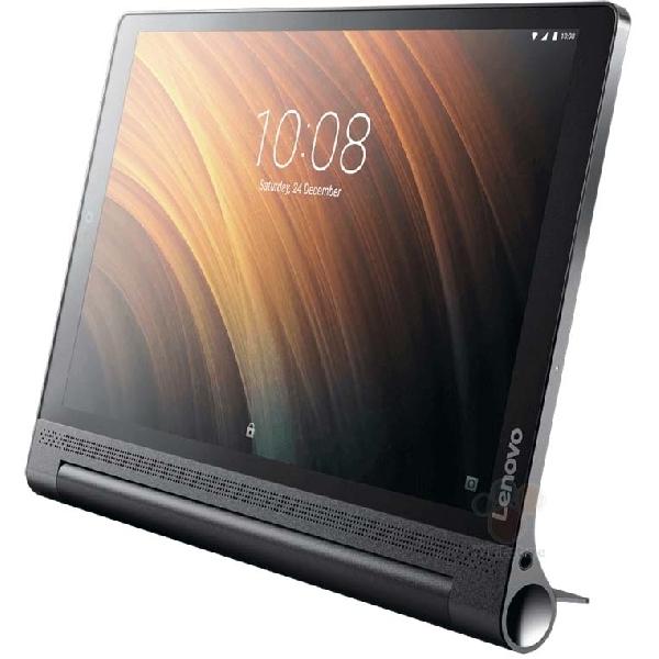 Bawa Baterai Jumbo, Tablet Baru Lenovo Punya Segudang Fitur