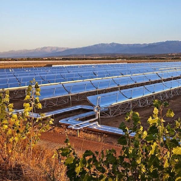 Maroko Bangun Peternakan Energi Matahari, Mampu Suplai Listrik 1 Juta Rumah