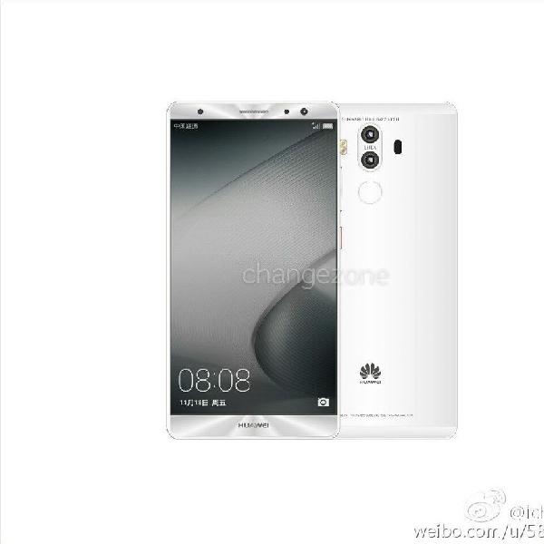 Usung Fitur Premium, Huawei Mate 9 Siap Luncur