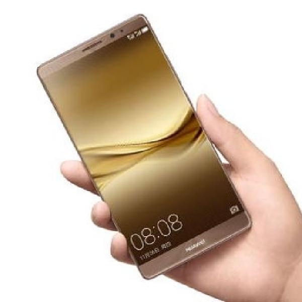 Huawei Mate 8 Telah Bocor sebelum Resmi Diluncurkan
