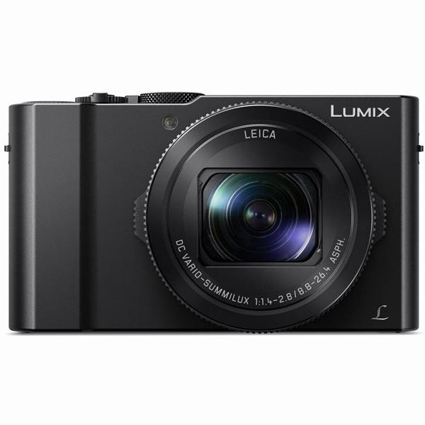 Mau Jadi Vlogger, Cicipi Kamera Saku Panasonic Ini