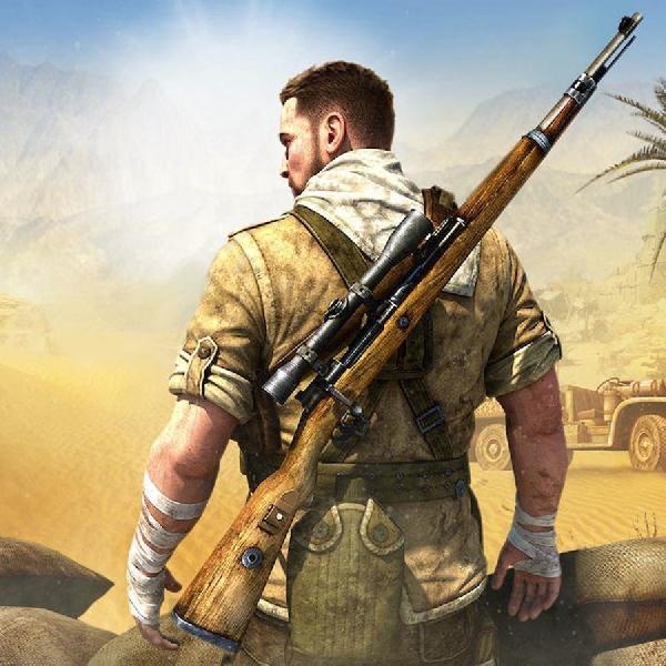 Game Sniper Elite 4 (2017) Hadir dengan Misi Baru dan Efek Lebih Memukau