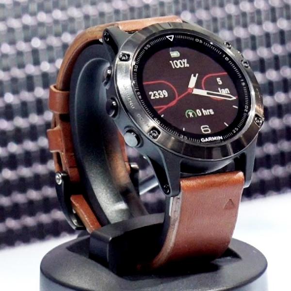 Berlimpah Fitur, Ini Tiga Smartwatch Terbaru Garmin