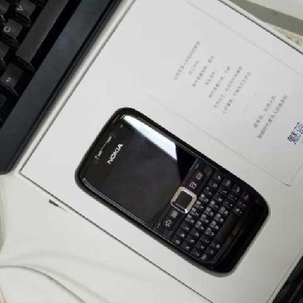 Unik, Meizu Sebar Undangan Berisi Nokia E71