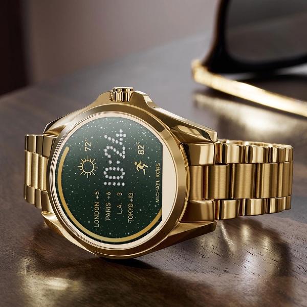Bawa Android Wear 2.0, Ini Dua Smartwatch Premium Terbaru Michael Kors