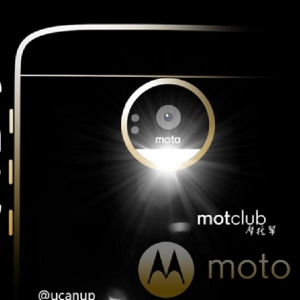 Lenovo Usung Konsep Modular Di Dua Seri Moto Z