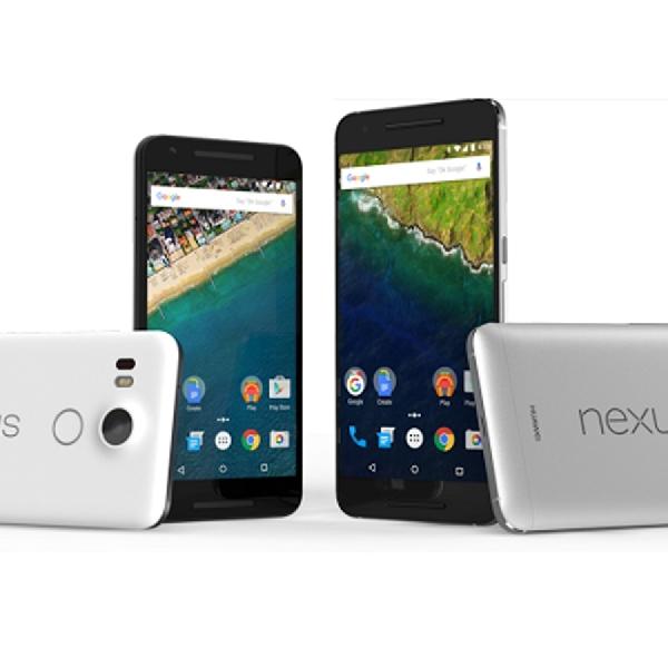 Bocor, HTC Siapkan 2 Smartphone Nexus Terbaru