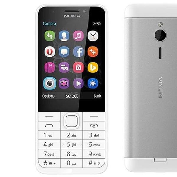 Hidupkan Brand Nokia, Microsoft Luncurkan Feature Phone Nokia 222 dan 230 Dual SIM
