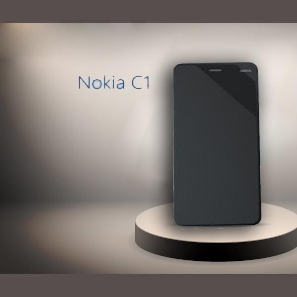 Gambar Nokia C1 Muncul Lagi
