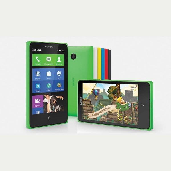 Nokia X Akan Hadir Kembali