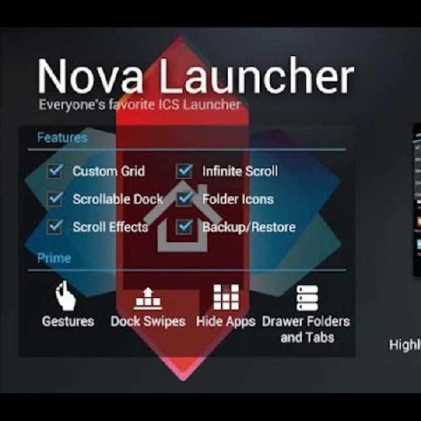 50 Juta Kali Diunduh, Ini Aplikasi Launcher Paling Laris di Play Store