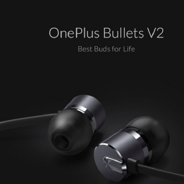 Usung Fitur Canggih, Ini Wujud OnePlus Bullets V2