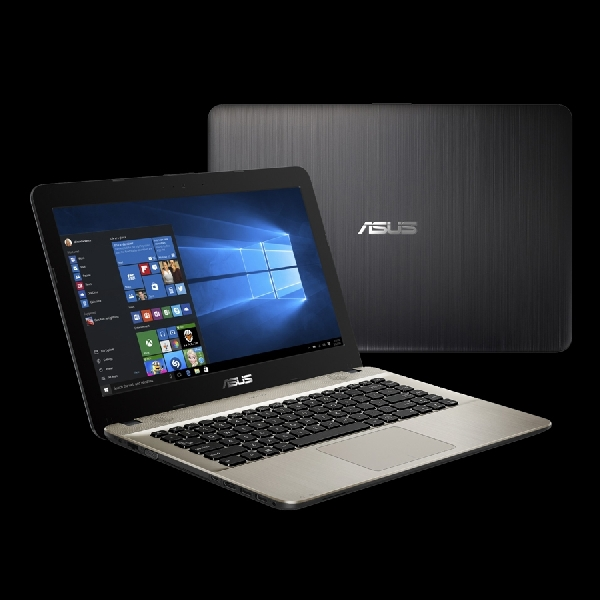 Asus VivoBook Max X441UV, Notebook Ringkas, Tangkas dan Hemat Daya