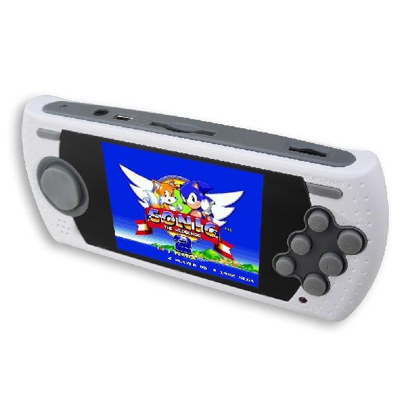 Saingi NES Classic Edition, Sega Bangkitkan Lagi Genesis