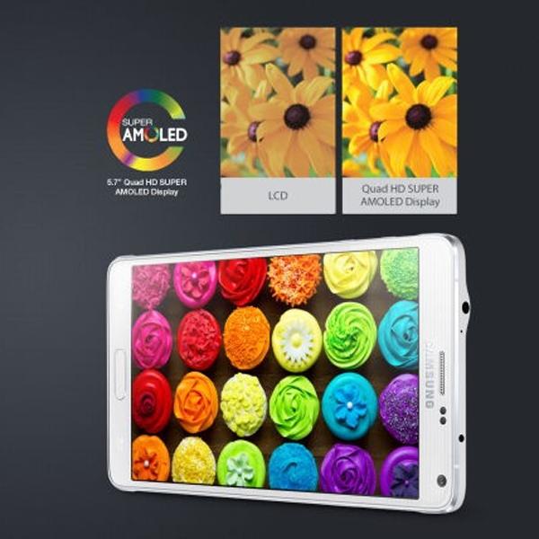 Samsung Bakal Suntik iPhone dengan Layar Super AMOLED