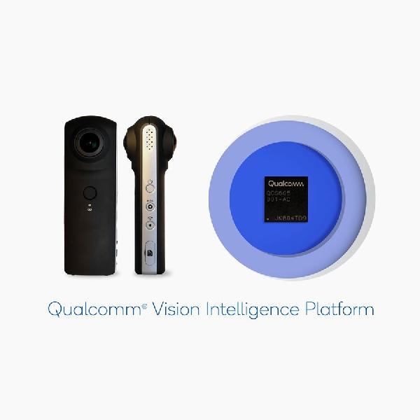 Qualcomm Incar Perangkat IoT Tahun Ini