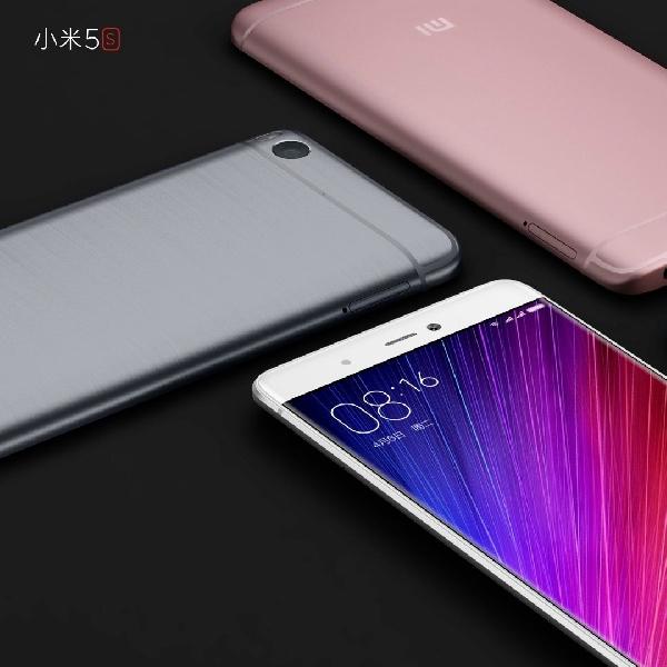 Sesuai Jadwal, Xiaomi Hadirkan Mi 5s dan Mi 5s Plus