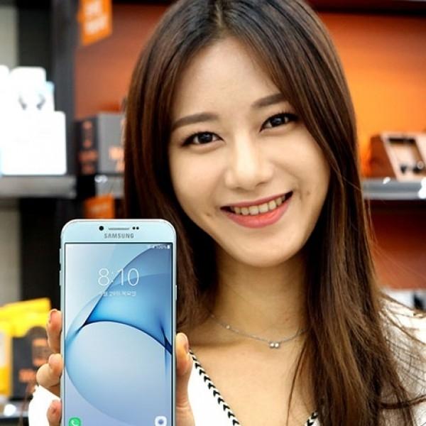Samsung Galaxy A8 2016 Resmi Rilis