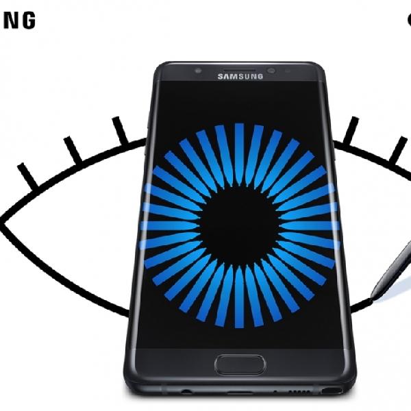 Inilah 7 Fakta Tentang Galaxy Note 7