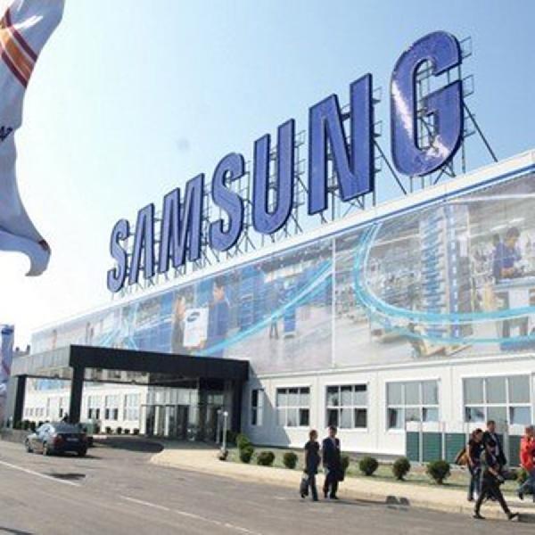 Samsung Akan Ikut Trend Ponsel Berponi?