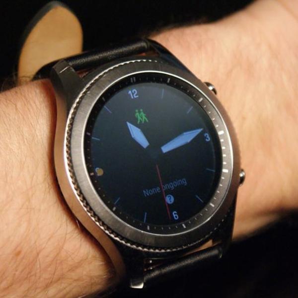 Samsung Akan Gunakan WearOS untuk Smartwatch Terbarunya