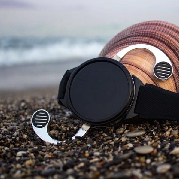 Shell, Smartwatch dengan Kemampuan Smartphone