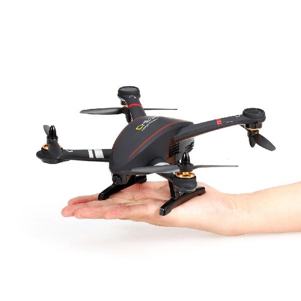 Siap Fotografi Udara dengan Drone Cheerson CX-23