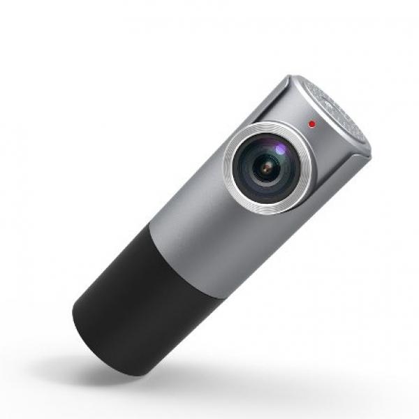 Berbekal Aplikasi, Dashcam Ini Bisa Langsung Berbagi Video fHD
