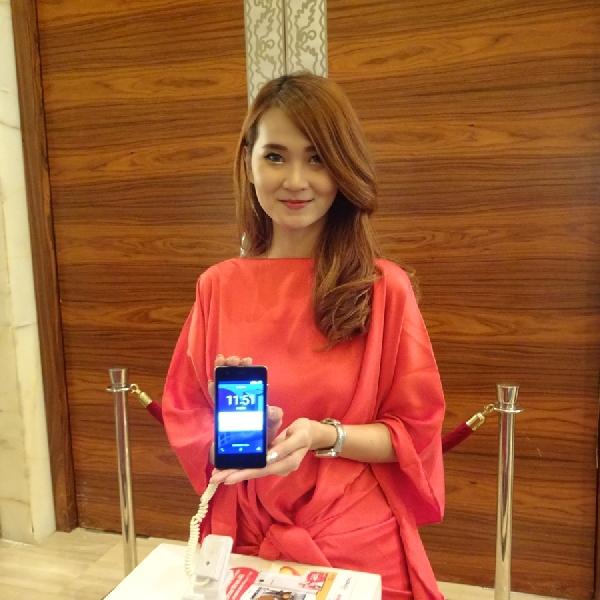 Perluas VoLTE, Smartfren Bundling Dengan Evercoss Winner T 4G