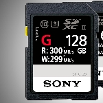 Ini SD Card Tercepat Di Dunia Besutan Sony