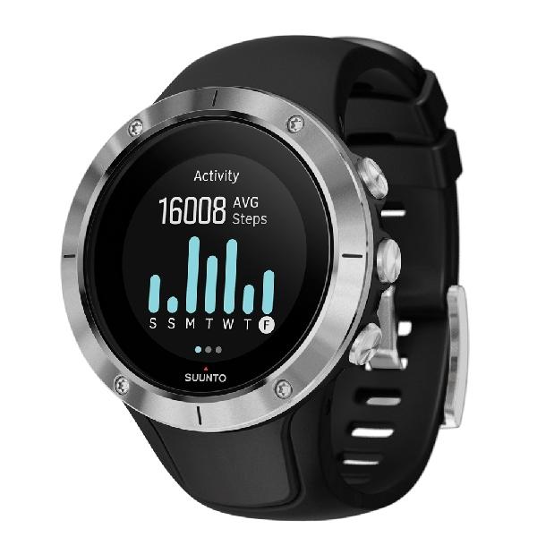 Lebih Ramping Dan Kaya Fitur, Ini Rupa Smartwatch Terbaru Suunto