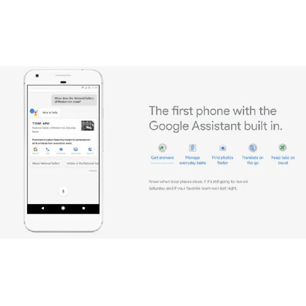 Google Assistant vs Siri, Unggul Mana?