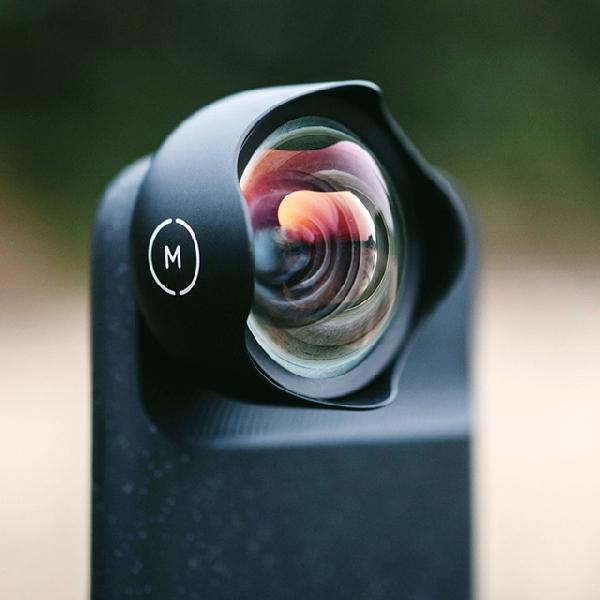 Tiga Aksesoris Ini Buat Jepretan iPhone 7 Tambah Ciamik
