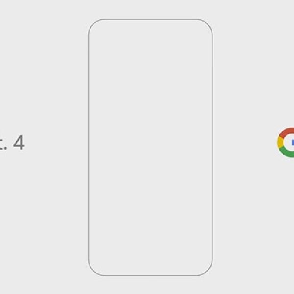 Resmi, Google Hadirkan Pengganti Nexus 4 Oktober