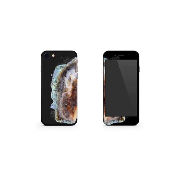 Casing ini Sulap iPhone Jadi Mirip Samsung Galaxy Note 7 yang Meledak