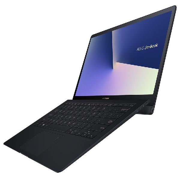 Asus Hadirkan ZenBook S dengan Desain ErgoLift