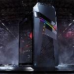 Asus ROG Strix GL12CX, PC Gaming Pertama dengan Intel Core i9