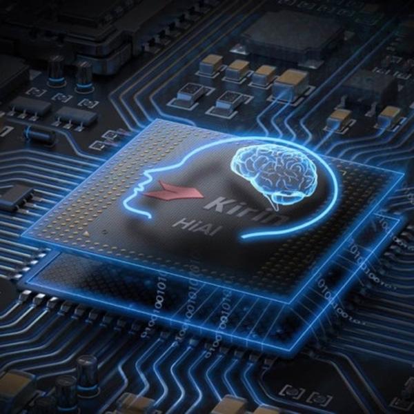 Huawei Siapkan Kirin 710 untuk Ponsel Menengah