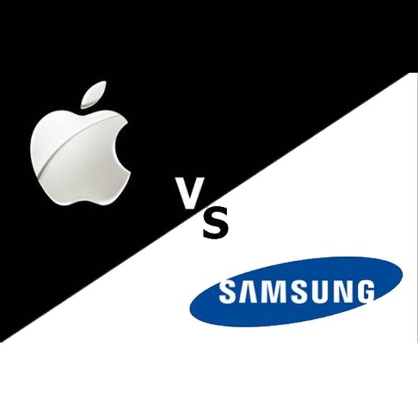 Perseteruan Apple dan Samsung Berakhir