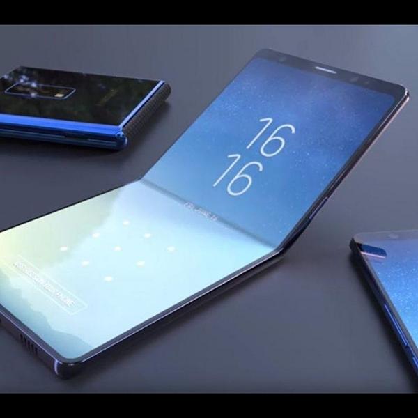 Oppo dan Xiaomi Akan Ramaikan Tren Ponsel Lipat