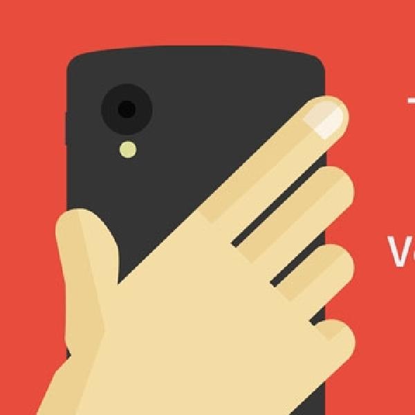 Torchie, Aplikasi Ubah Smartphone Android Jadi Senter Cepat