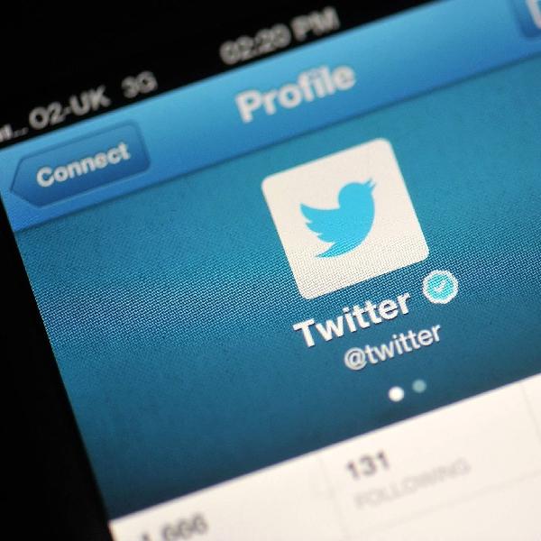 Tak Jadi Rombak Sistem Timeline, Pengguna Twitter Lega
