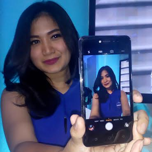 Bawa Kamera Depan 8MP, Ini Ponsel Selfie Terbaru Coolpad