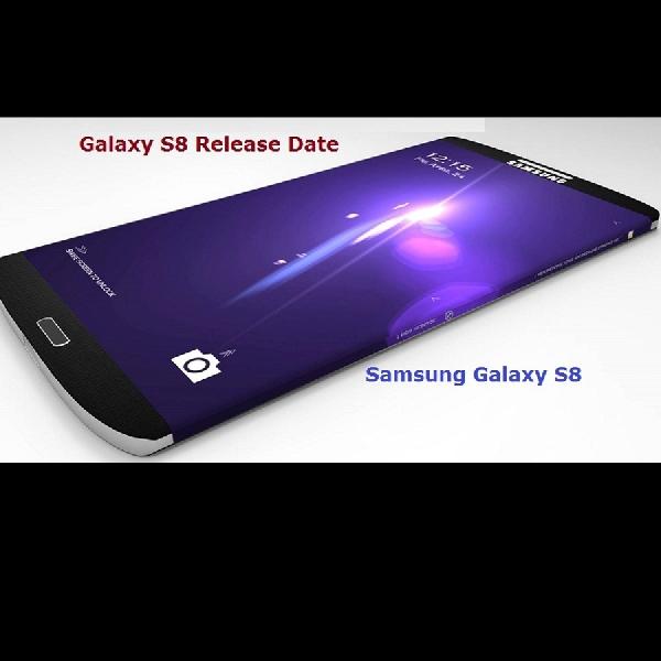 Rilis Tahun 2017, Ini Konsep Samsung Galaxy S8
