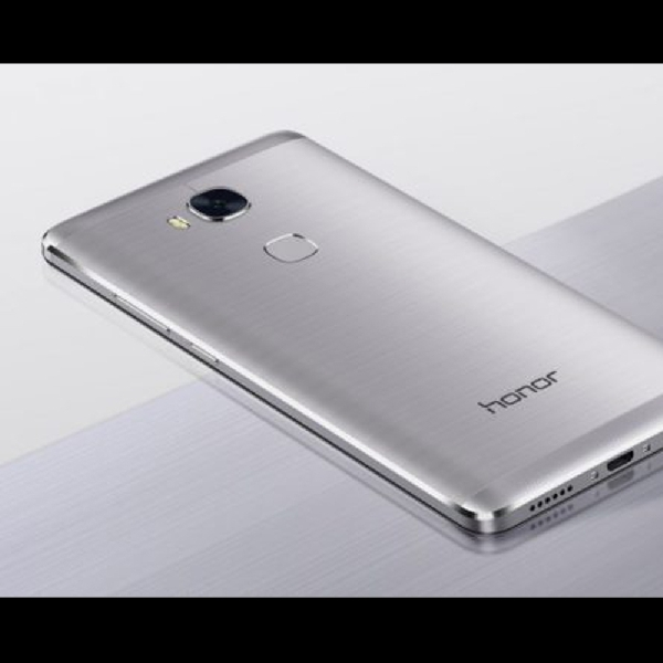 Siap Debut, Huawei Honor Note 8