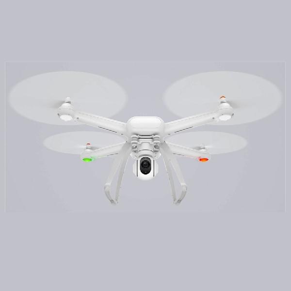 Hadir Dalam Dua Versi, Ini Wujud Drone Perdana Xiaomi