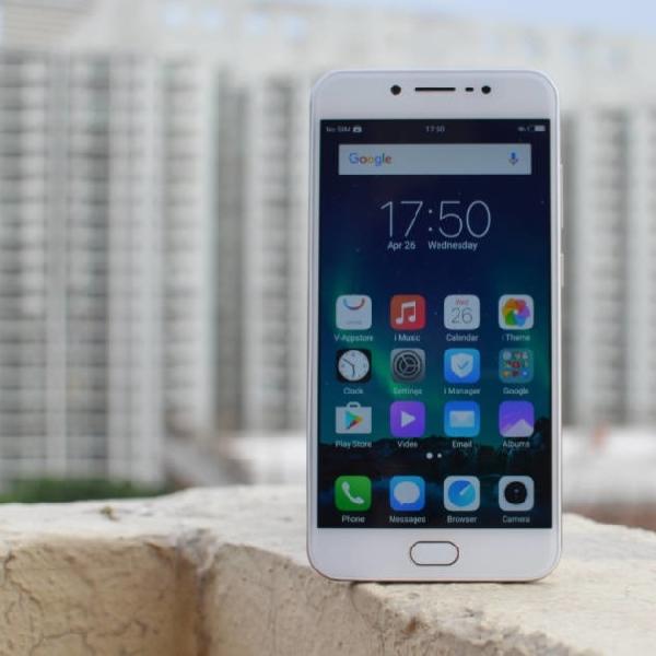 Bawa Kamera Depan 20MP, Ini Smartphone Selfie Terbaru Vivo
