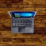 Bawa Sensor Fingerprint, Ini Rupa Suksesor ThinkPad X260