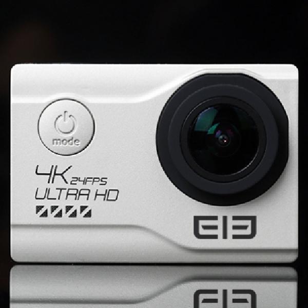 Resmi, Ini Kamera Aksi Terbaru Elephone